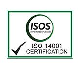 ISOS 14001