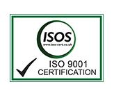 ISOS 9001