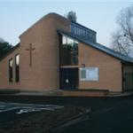 Bethesda Chapel Exterior