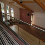 Bethesda Chapel Interior