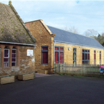 Priors Free School Exterior