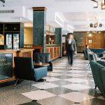 Telegraph Hotel Bar
